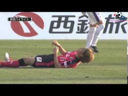 Japonijoje - tolimas D.Forlano įvartis