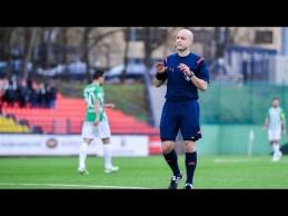 Nematoma futbolo pusė: A lygos teisėjų darbas iš arti