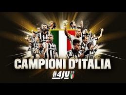 """Čempioniškas """"Juventus"""" sezonas"""