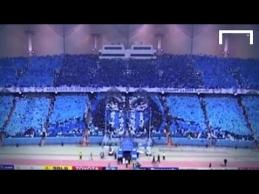 """Al-Hilal"" fanai sukūrė ""Mortal Kombat"" choreografiją"