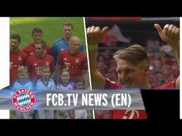 F.Ribery nuliūdino B.Schweinsteigerio išvykimas