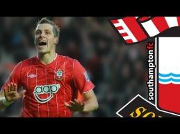 """""""Southampton"""" padėkojo M.Schneiderlinui"""