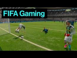 Neįtikėtini FIFA 15 įvarčiai ir smūgiai pro šalį