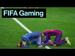 FIFA 15 kuriozai