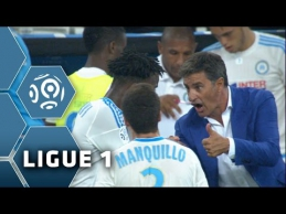 """Įspūdinga """"Marseille"""" pergalė prieš """"Troyes"""""""