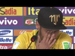 """Neymaras paaiškino, kodėl neprisijungs prie """"Man Utd"""""""