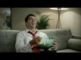 L.Suarezas nusifilmavo linksmoje reklamoje