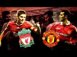 """Viskas, ką reikia žinoti apie """"Man Utd"""" ir """"Liverpool"""" derbį"""
