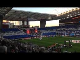 """""""Porto"""" sirgaliai baugino degančiomis drakono akimis"""