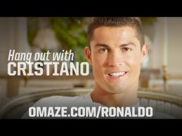C.Ronaldo ragina aukoti pinigus