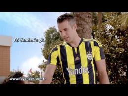 """A.Robbeną supykdžiusi """"Fenerbahce"""" reklama"""