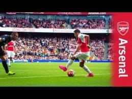 """""""Arsenal"""" žvaigždžių meistriškumas"""