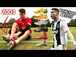 C.Ronaldo bucų išbandymas