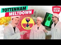 """Tottenham"" - Černobilyje"