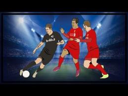 """""""Liverpool"""" spaudimo paslaptys"""