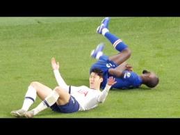 Neįtikėtinos klaidos futbole