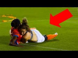 Moterų futbolo kuriozų rinkinys