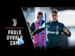 P.Dybala: stalo tenisas su kamuoliu