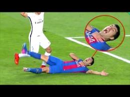 Apgaudinėjimas futbole