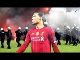 Reti epizodai futbole