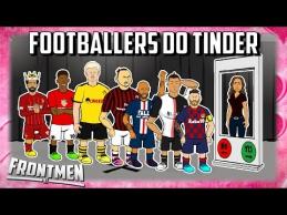 Futbolo Tinderis