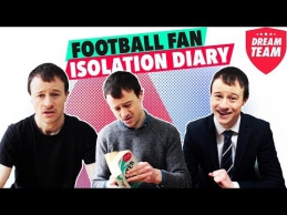 Futbolo fano dienoraštis