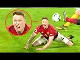 Juokingi momentai futbole (2)