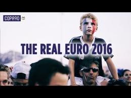 """""""Euro 2016"""" fanų akimis"""