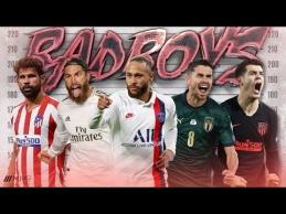 Dešimt futbolo blogiukų