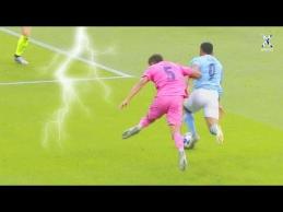 Baisios klaidos futbole