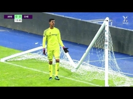 Neprognozuoti įvykiai futbole