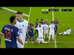 Muštynės ir piktumai futbole (2)