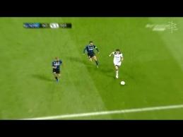 Neužmirštami futbolininkų sprintai