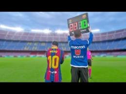 Super keitimai futbole