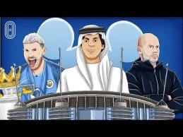 "Kaip ""Man City"" tapo futbolo grandu"